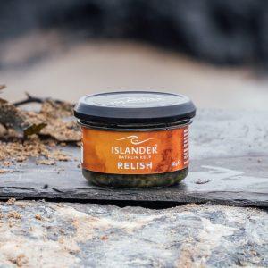 Kelp Relish