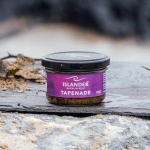 Kelp Tapenade